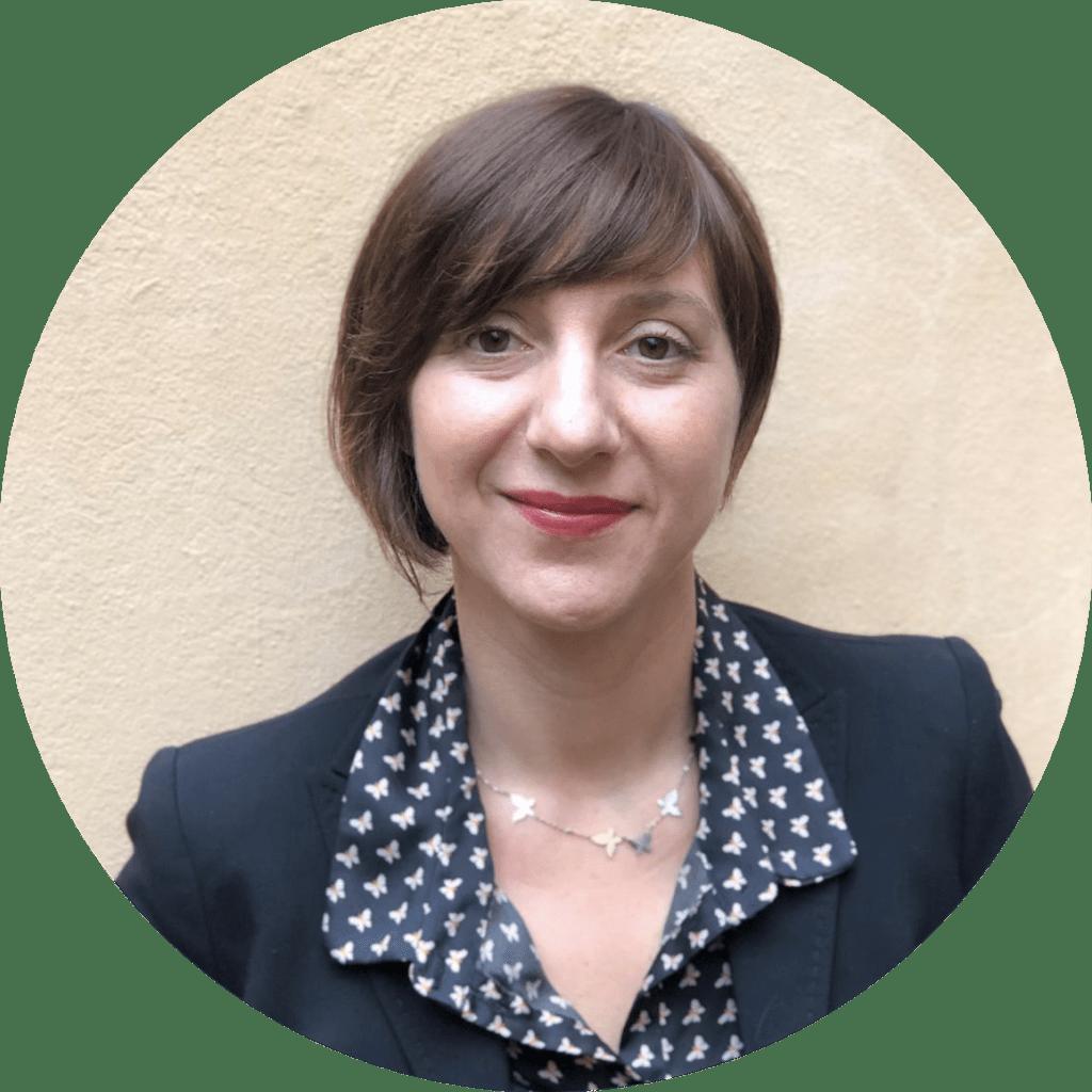 Dott.ssa Sabrina L. Di Ceglie