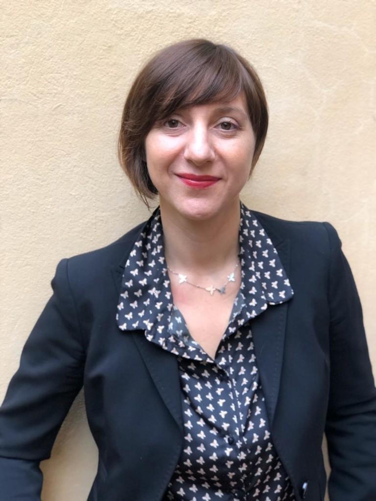 Dott.ssa Sabrina L. Di Ceglie Biologa Nutrizionista a Bologna