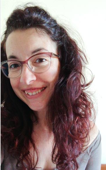 Serena Godioli fisioterapista livorno