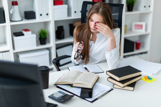 Sintomi delle principali malattie degli occhi
