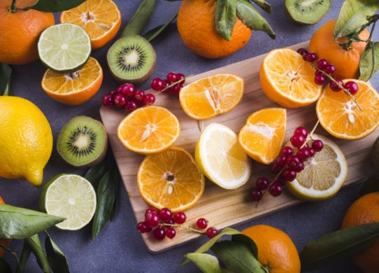 Sistema immunitario debole e Vitamina C