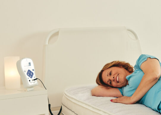 Soluzioni per la magnetoterapia notturna