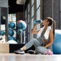 Sport e alimentazione prima, durante e dopo
