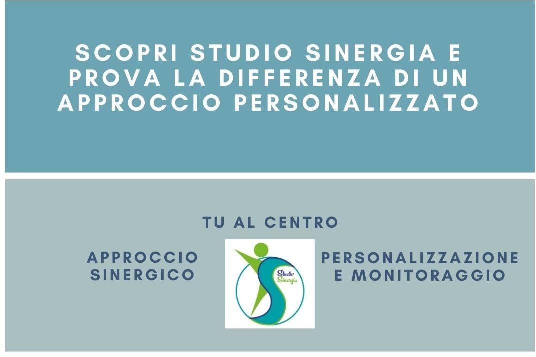 Poliambulatorio Studio Sinergia: il paziente al centro con approccio sinergico