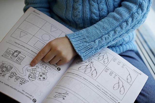 Visione e disturbo specifico dell'apprendimento, DSA: ma cosa significa?