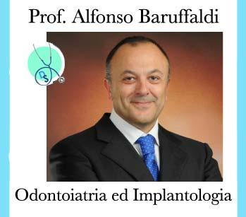 Alfonso Baruffaldi medico dentista a Piacenza