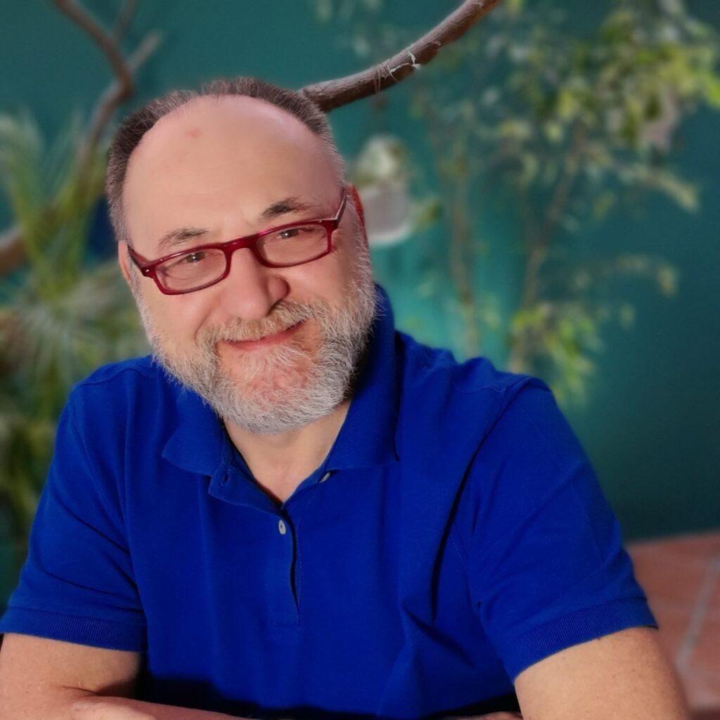 Dr. Corrado Vaschetto