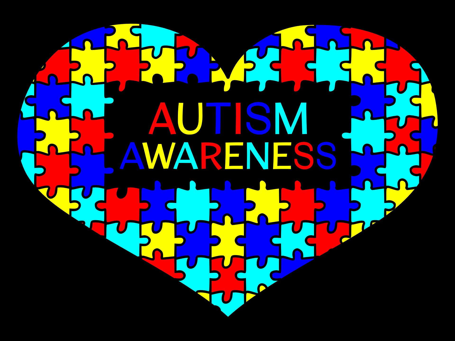 2 aprile: giornata della consapevolezza dell'autismo