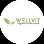 Wellvit® integratori e cosmetici funzionali