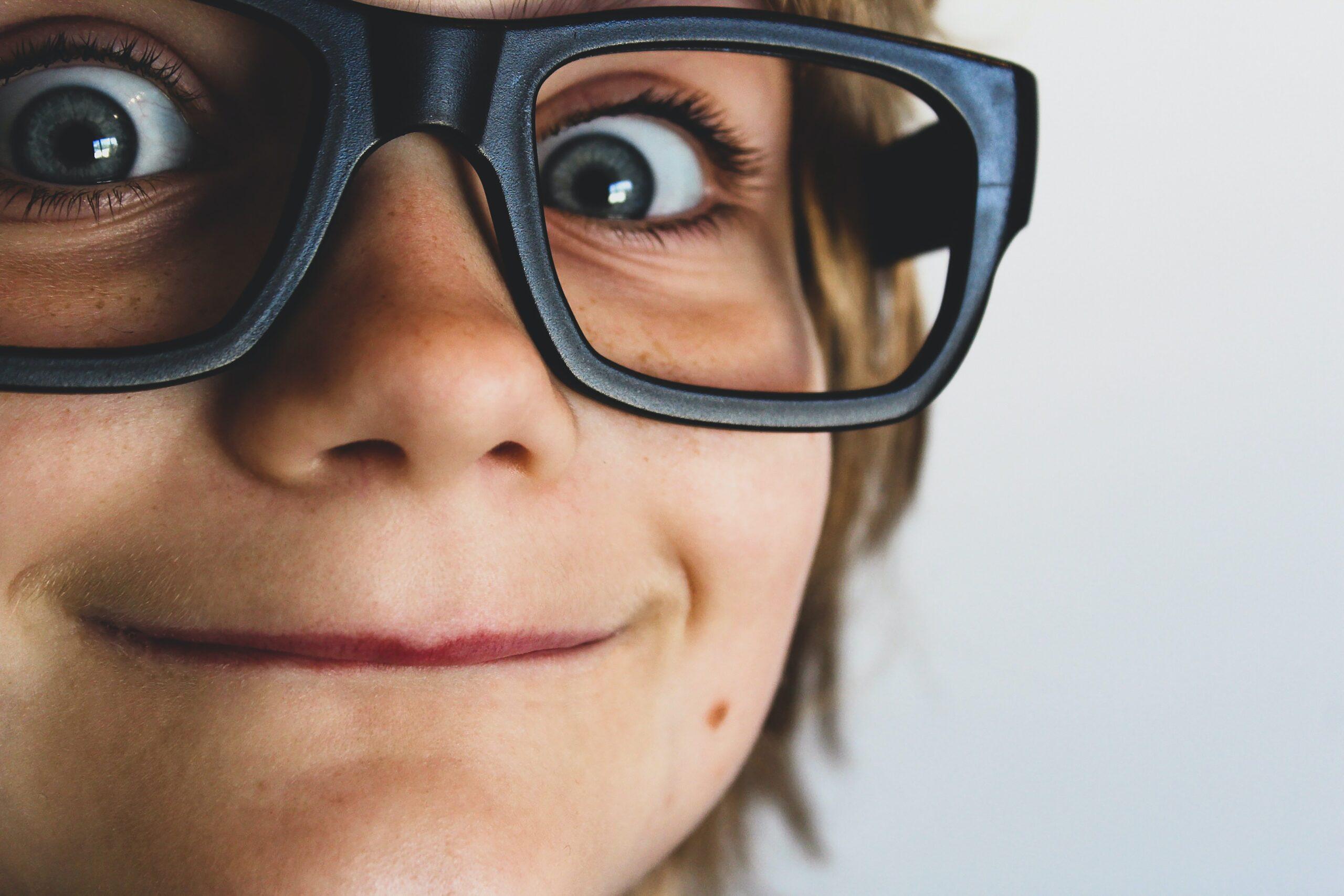 L'occhio pigro nei bambini: cosa si può fare
