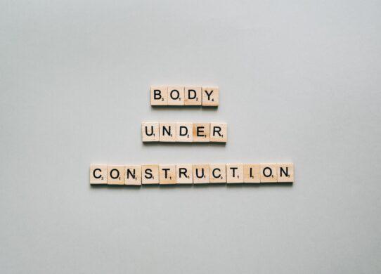 ricomposizione corporea