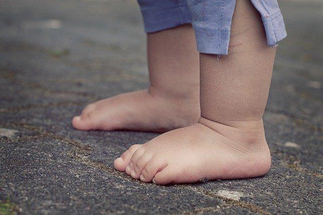 Un bambino su tre è in sovrappeso